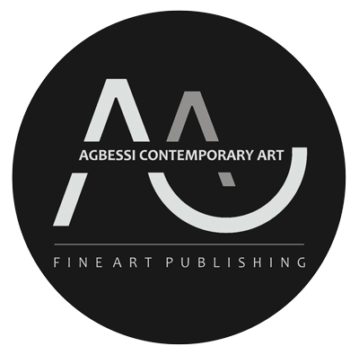 Agbessi Contemporay Art . Fine Art Publishing