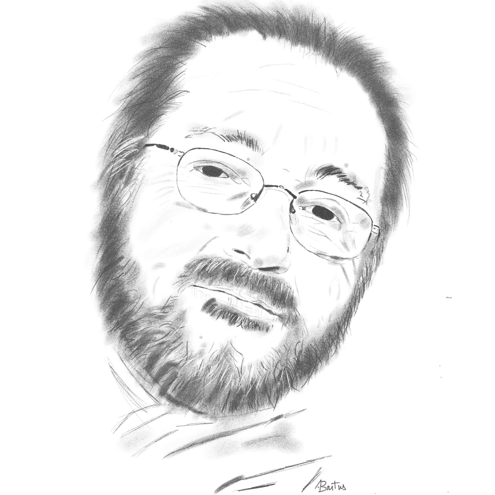 Pierre AMEROUCHE