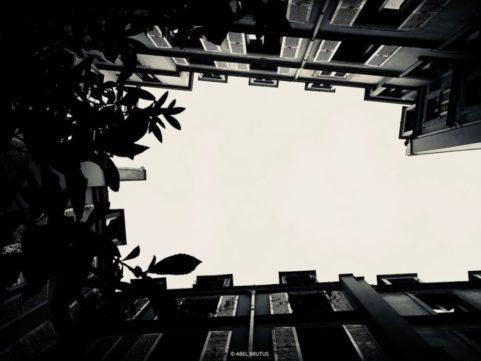 """Escape"" . 2017 . Urbanity Series"