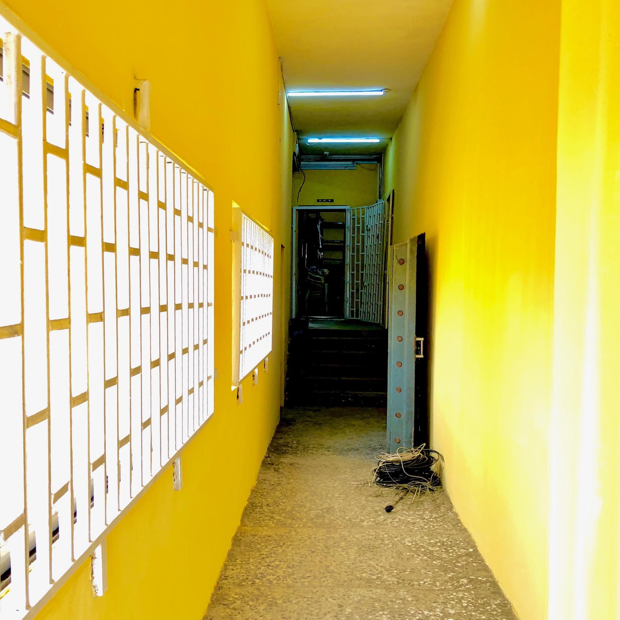 ICT Vault